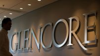 Glencore ups expectations for trading, sticks to copper and cobalt guidance