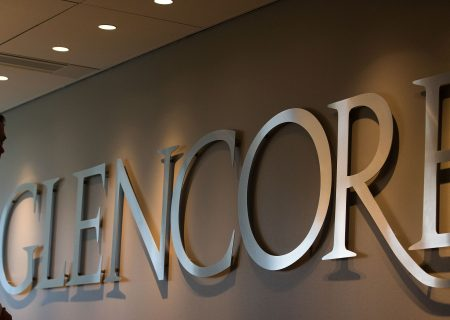 Glencore commits to net zero emissions by 2050