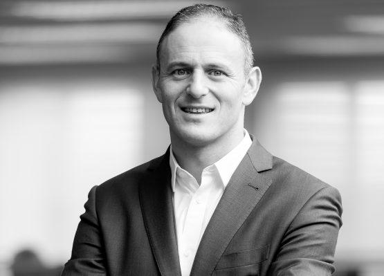 David Hurwitz, CEO: Transaction Capital