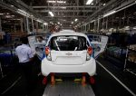 General Motors counts initial job losses from SA exit