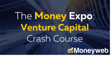 The Money Expo: Venture Capital crash course (28 July 2017)