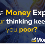 WORKSHOP: Is your thinking keeping you poor?