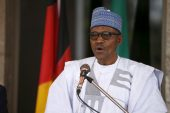 Nigeria's President Buhari submits list of cabinet nominees to Senate