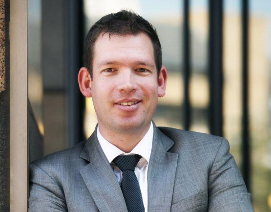 Stephen Friesenecker, co-Head of Equity Capital Markets at RMB