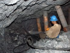 Mining charter is 'a scary thing'