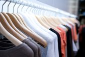 Naspers CEO sees growth in online sales of second-hand clothes