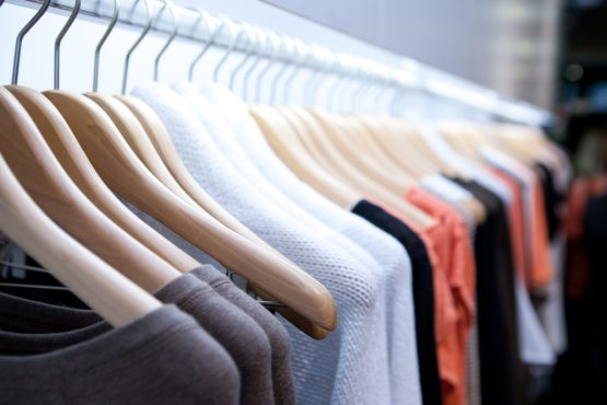 Naspers CEO sees growth in online sales of second-hand clothes - Moneyweb.co.za