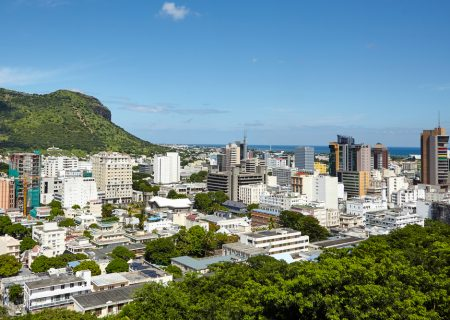 Obtaining residency and doing business in Mauritius