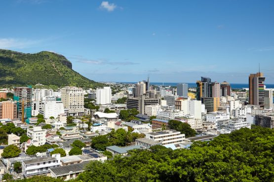 Mauritius is attracting many investors because of its favourable tax system. Picture: Shutterstock