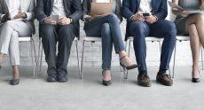 Employment equity critical when recruiting financial execs, survey finds