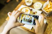 How Instagram turned into a giant market for food
