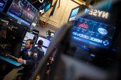 Trump calls stock market sell-off 'a correction'