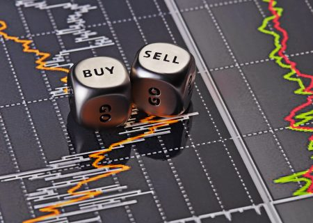 The risk of selling low