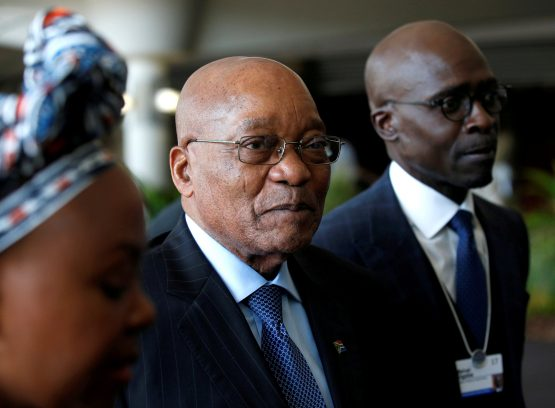 Challenges at policy conference but ANC will rise above them' says Zuma