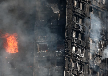 Whirlpool fridge started London tower block fire that killed 79