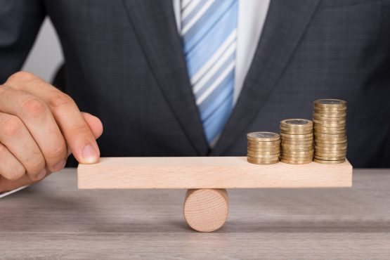 Risks to income fund investing