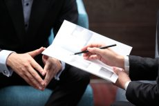 Raise your profile as a financial advisor