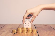 Can we use trusts to save for an investment property?