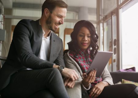 The key to a successful relationship with a financial advisor