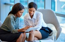 4 Franchise industries women dominate In