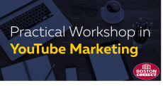 Practical Workshop in YouTube Marketing