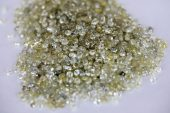 Forget gold, diamonds seen as haven as new gems product listed