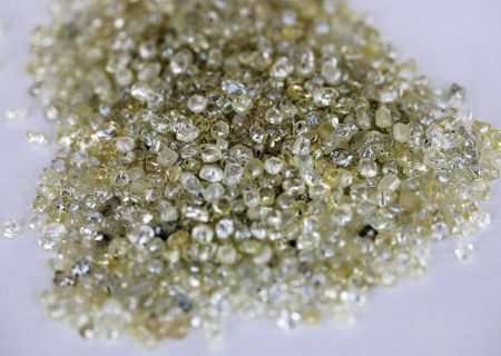 De Beers Botswana targets highest diamond production since 2014