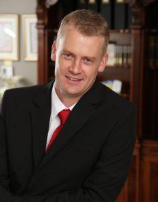 Gavin Butchart