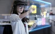 This startup wants to replace your office with 3D holograms