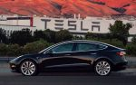 Here come the Tesla Model 3s... and a few surprises