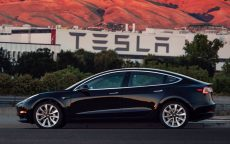 Model 3 price hype helps Tesla shares bounce