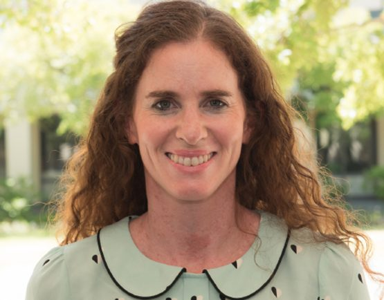 Dr Susan de Witt is a Senior Project Manager at the Bertha Centre, a specialised centre at UCT's Graduate School of Business. Picture: Supplied