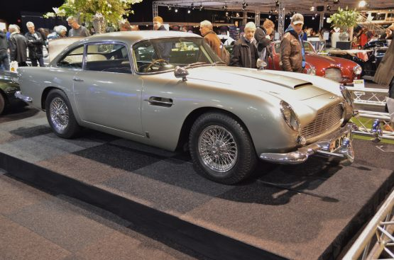 What is the Aston Martin DB5 of investment strategies? Picture: Shutterstock