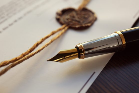 Estate planning with regard to offshore assets requires careful consideration. Picture: Shutterstock