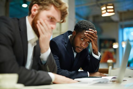 Business people, entrepreneurs, and retirees need to impart their wisdom to the youth to help fight the unemployment plight. Picture: Shutterstock