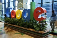 Google's new spending surge shows a company playing catch-up