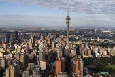 Emerging stocks soar, rand steady as budget eyed