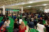Retail sales fall y/y in November despite Black Friday