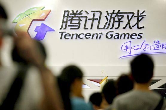 Tencent can profit from taking minority positions in companies specialising in anything from ride-sharing to e-commerce, fund manager says. Picture: Bloomberg