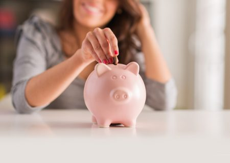 Top tips for financial independence