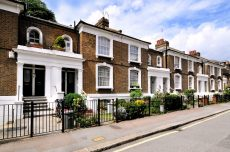What's the best way to contribute R1m to the purchase of a house in the UK for my child?