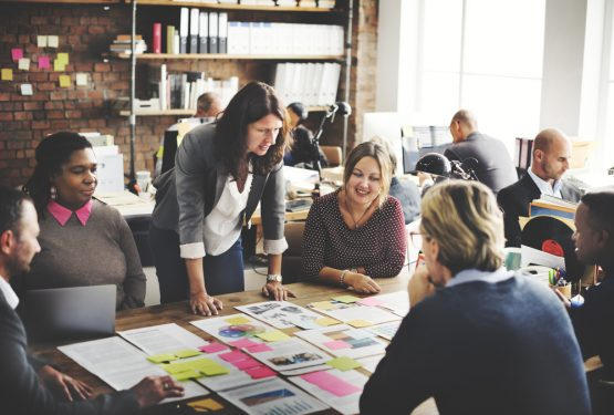 The distinction between employees and independent contractors may not be as clear-cut as it seems, but it could have significant tax implications. Picture: Shutterstock