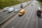 UK proposes ban on diesel, petrol vehicles