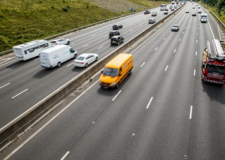 London introduces vehicle pollution levy in new blow to diesel