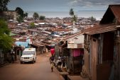 Cities across Africa face threat of landslides like Sierra Leone