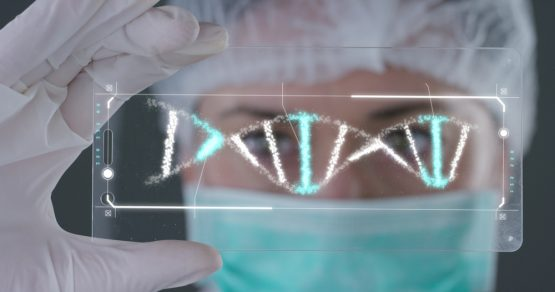Discovery Health's deputy CEO predicts that medicine of the future will look and be practised completely differently as Artificial Intelligence takes over. Picture: Shutterstock