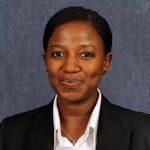 Thulisile Nkomo