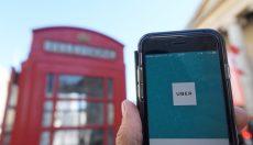 Uber to be profitable within three years, Khosrowshahi says