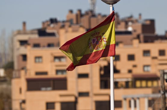 Spanish and Italian yields drop to lowest since March 8. Picture: Angel Navarrete/Bloomberg