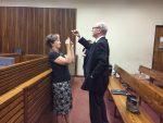 Prosecutor acting in bad faith, says O'Sullivan
